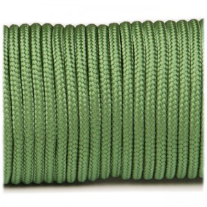 SALE! Minicord. Paracord 100 Type I (1.9 mm), moss #331-type1, моток 10 метров