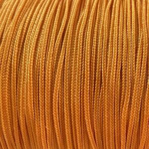 Micro cord (1.4 mm),  Orange #045-1
