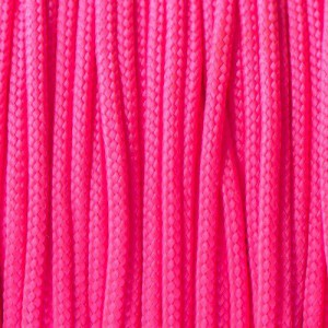 Paracord 425 Type II (3mm), sofit pink #315-Тype2