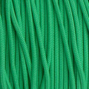 Paracord 425 Type II (3mm), lemongrass #461-Тype2