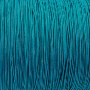 Micro cord (1.4 mm), green wave #460-1