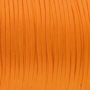 Coreless Paracord, Apricot #085-Н, (полый шнур)