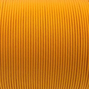 Paracord 425 Type II (3mm), Orange #045-Тype2