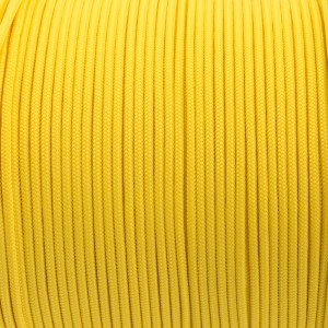 Paracord 425 Type II (3mm), yellow pastel #419-Type2