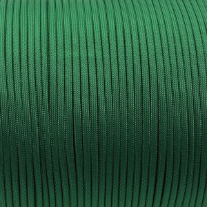 Paracord 550, royal green #469