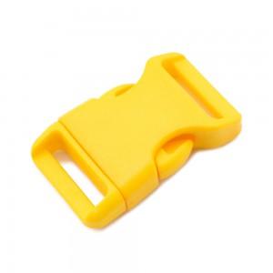 "3/4"", желтый, фастекс пластиковый"