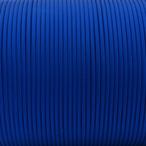 Paracord 550, electric blue #504