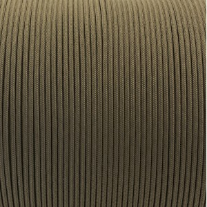 Paracord 425 Type II (3mm), army green #010-Тype2