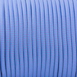 PPM cord 6 mm SKY PURPLE  WAIVES